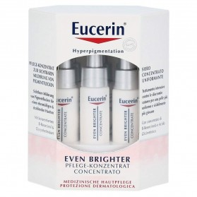 eucerin even brighter concentrado 6x5 ml