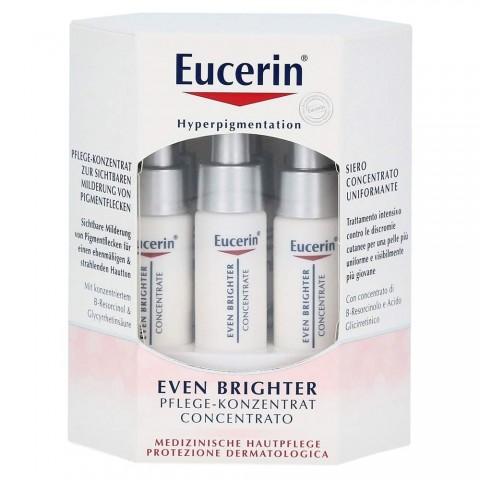 eucerin even brighter concentrado 6x5 ml
