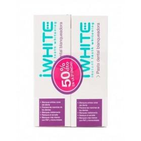 duplo pasta blanqueadora i-white