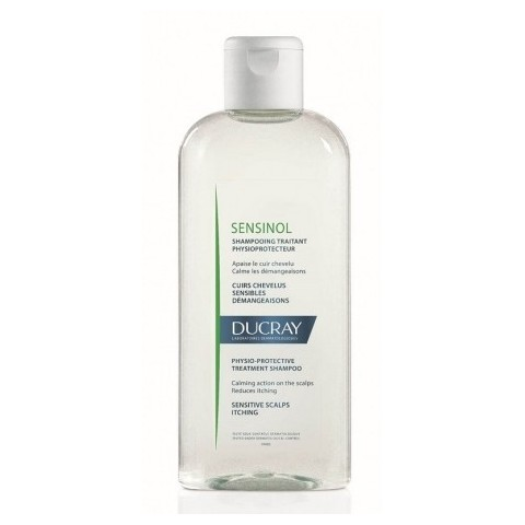 sensinol champu cabello sensible y fragil 400 ml