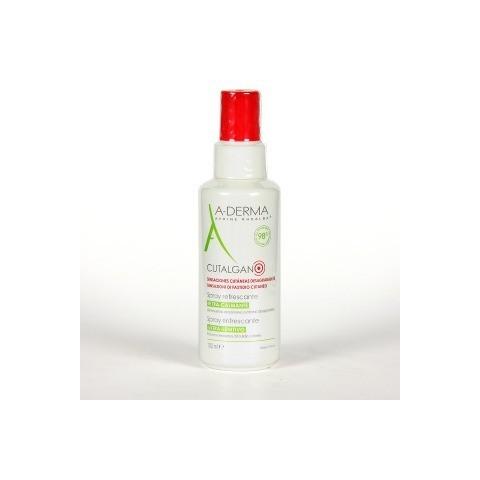 a-derma cutalgan spray efecto aposito 100 ml
