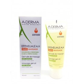 a-derma epitheliale ah duo masaje 100 ml