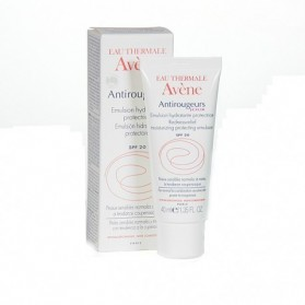 Avene Anti Rojeces Crema Calmante dia 40ml