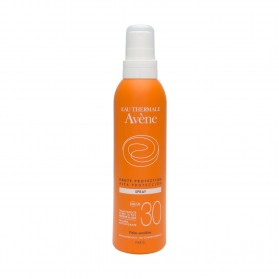 Avene Spray Solar SPF 30 200 ml