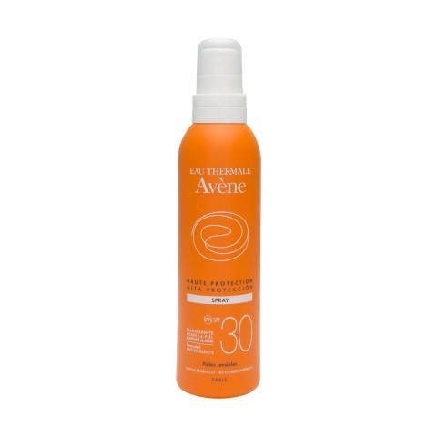 Avene Spray Solar SPF 30 200 ml