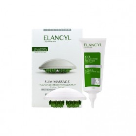Elancyl Slim massage  + gel anticelulítico