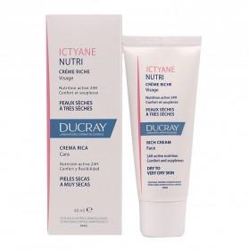 Ictyane Nutri Crema Rica Ducray 40 ml