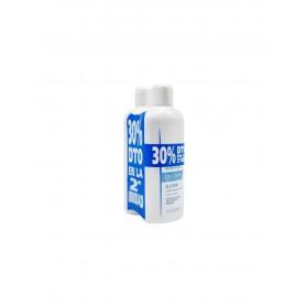 Elución champú tratante dermoprotector 400 ml Duplo 30%