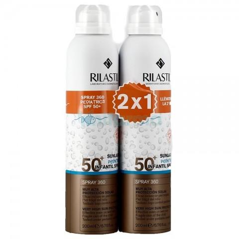 Duplo sunlaude spray 360 infantil SPF 50 200 ml