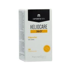 Heliocare 360º 30 cápsulas