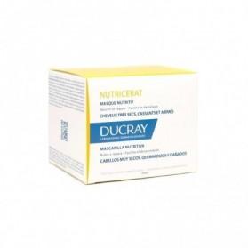 Nutricerat Mascarilla Nutritiva Ducray 150 ml