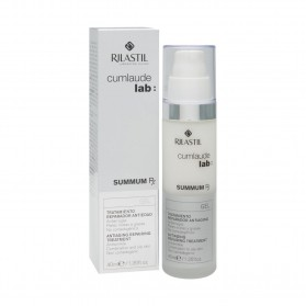 RX Gel Cumlaude Summun Rilastil  50 ml