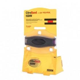 Citroband isdin +UV tester pulsera C/2recargas