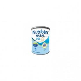 leche nutriben natal 400 g