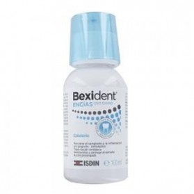 Colutorio Bexident Smile & Go Dientes Sensibles 100 ml