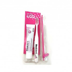 Kit Bexident Smile & go dientes sensibles