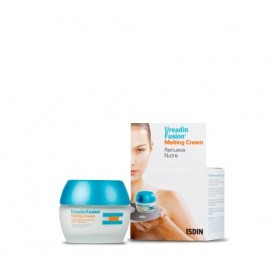 Crema ureadin fusion melting cream 50 ml