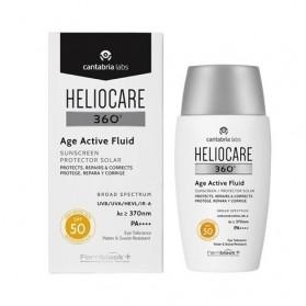 Heliocare 360º Age Active Fluid SPF 50