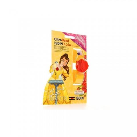 Pulsera Citroband isdin kids +UV tester pulsera 2 recargas Bella