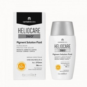 Heliocare 360º Pigment Solution Fluid SPF 50 50 ml