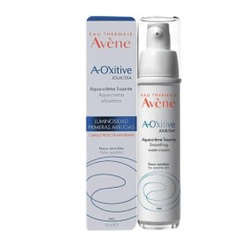 Avene A-Oxitive Aqua-crema alisadora