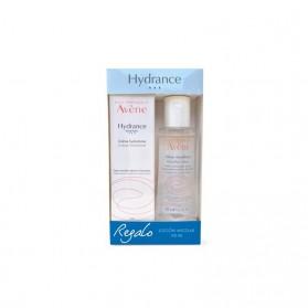 Pack Avene Hydrance Crema Rica 40 ml + loción micelar 100 ml