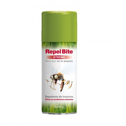 Repel Bite Xtrem repelente de insectos 100 ml