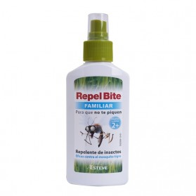 Repel Bite Familar repelente de insectos 100ml