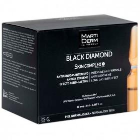 Martiderm Skin Complex+ 2 ml 30 ampollas