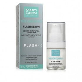Martiderm Serum Flash 15 ml