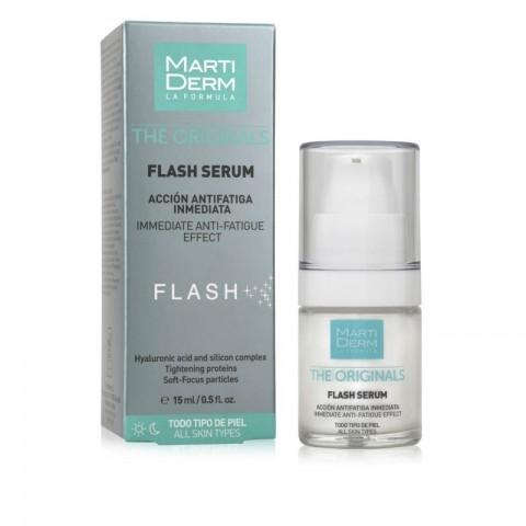 Martiderm Serum Flash 15 ml