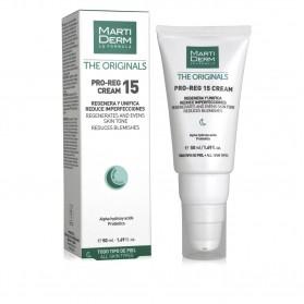 Martiderm Pro-Reg 15 cream 50 ml