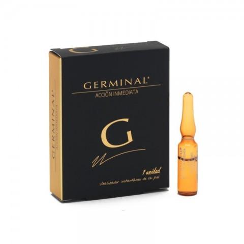Germinal Acción Inmediata 1,5 ml 1 ampolla