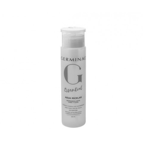 Germinal Agua Micelar 200 ml