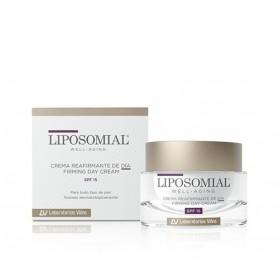 Liposomial Crema Reafirmante Día SPF 15