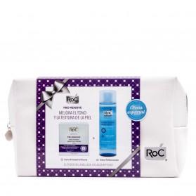 Roc Pack Pro-Renove + Tónico perfeccionador