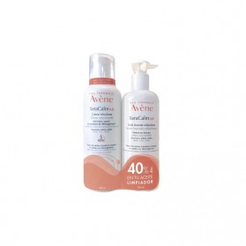 Avene Xeracalm AD Crema + Aceite Limpiador