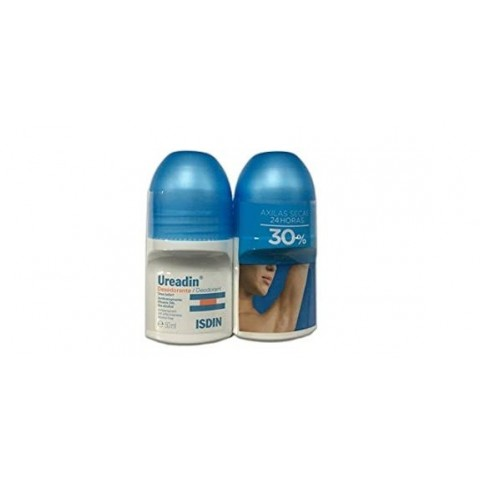 Duo Ureadin Desodorante roll-on 2x50 ml