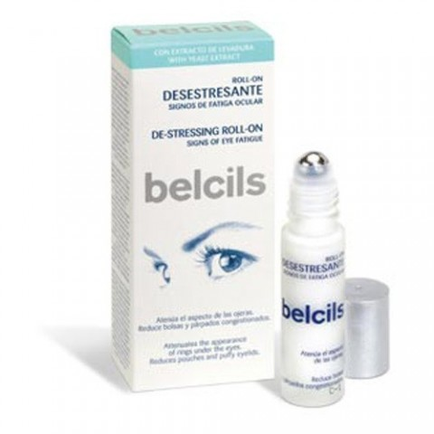Belcils Roll-on Desestresante Ojeras 8 ml