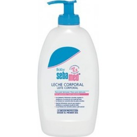 Sebamed Baby Leche Corporal 400 ml