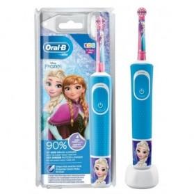 Oral B Infantil Cepillo Eléctrico Frozen
