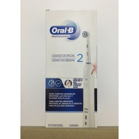 Oral-B Professional Cepillo Eléctrico Cuidado de Encías 2