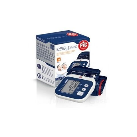 Tensiómetro Digital Easy Rapid