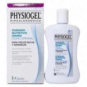 Physiogel Hipoalergénico Cuidado Nutritivo Diario Leche Corporal 200 ml