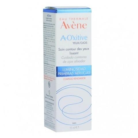 Avene A-Oxitive Contorno de Ojos Alisador 15 ml