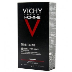 Vichy Bálsamo After-Shave Calmante 75 ml
