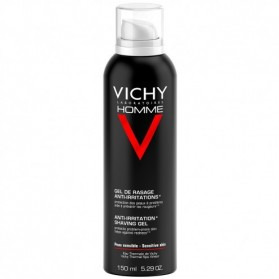 Vichy Gel de Afeitado Anti-Irritaciones 150 ml
