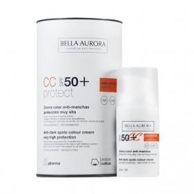 Bella Aurora Anti Manchas CC Cream SPF 50+ 30ml