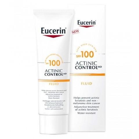 Eucerin Actinic Control FPS 100 80 ml