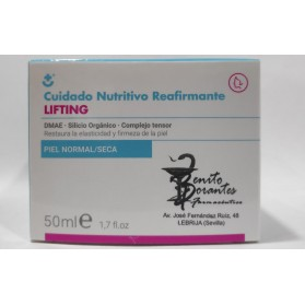 Parabotica Cuidado Nutritivo Reafirmante Lifting 50 ml